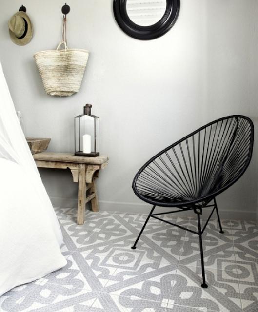 carreau ciment les sources de manon. Black Bedroom Furniture Sets. Home Design Ideas